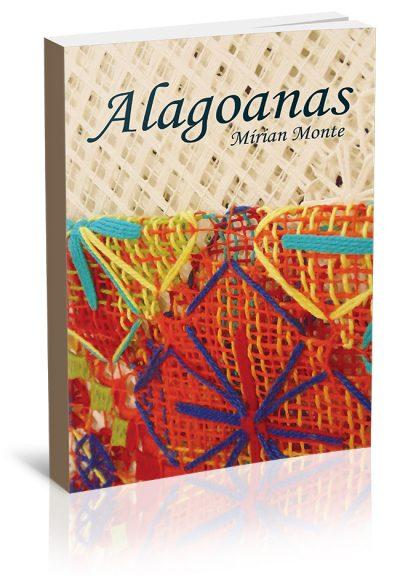 Capa – Alagoanas – Mírian Monte 02