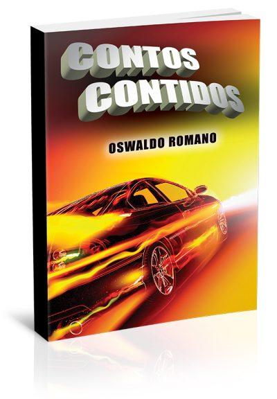 Capa – Contos Contidos – Oswaldo Romano-b
