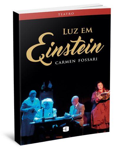 Capa – Luz em Einstein – Carmen Fossari 02 (3)