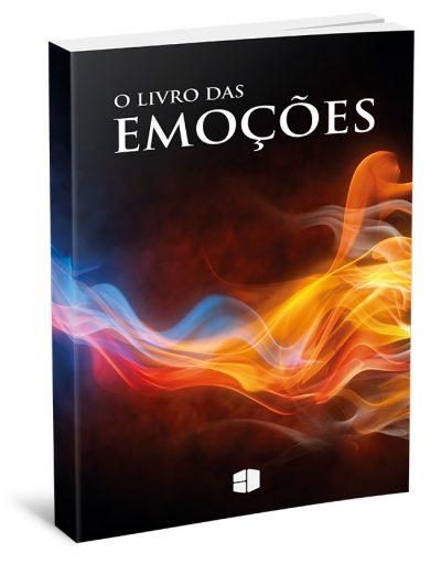 Capinha – Livro das Emoções