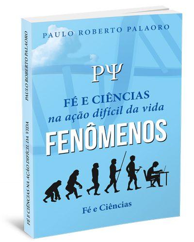 capinha padre Paulo Fenomenos